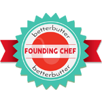 Certified founding chef at betterbutter.in