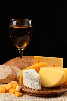 wine n cheese