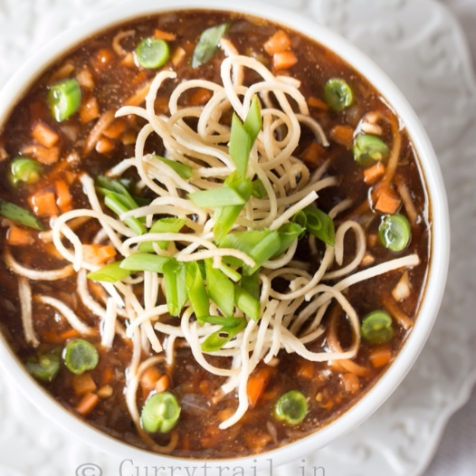 5 Delicious Soup Recipes To Try This Winter