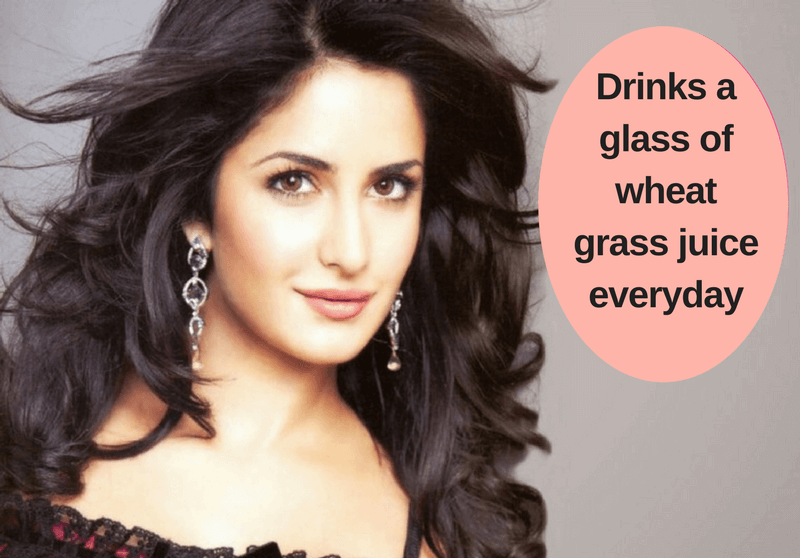 Katrina beauty hacks english