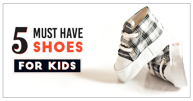 _25_ Shoes for Kids