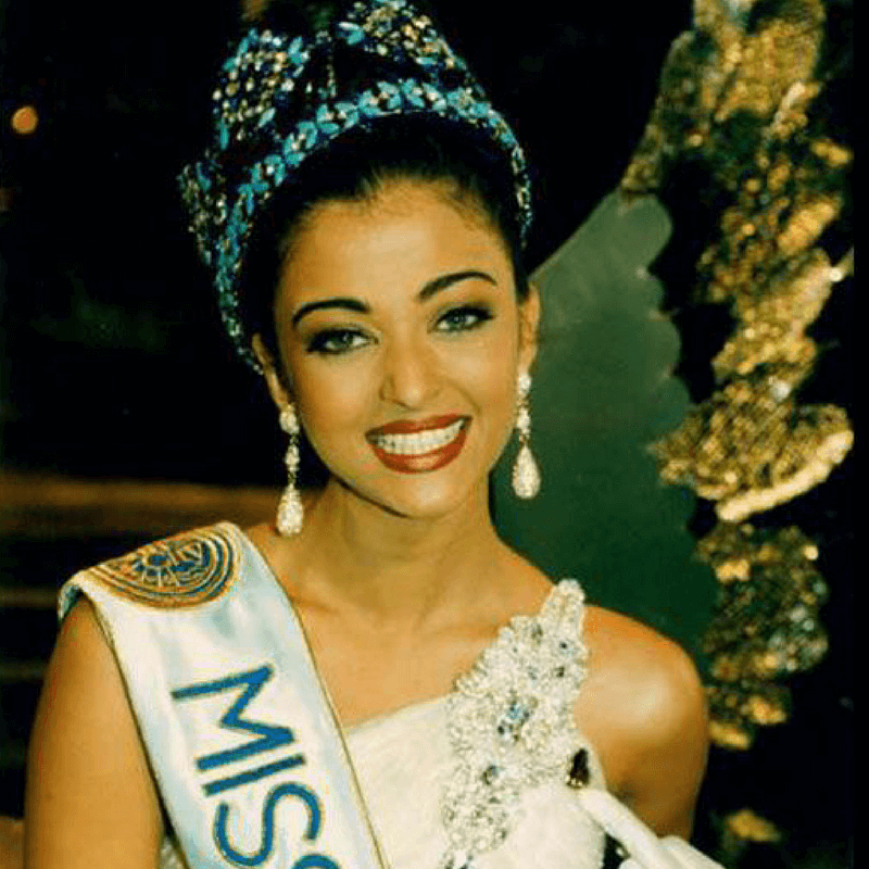 aishwarya rai miss world