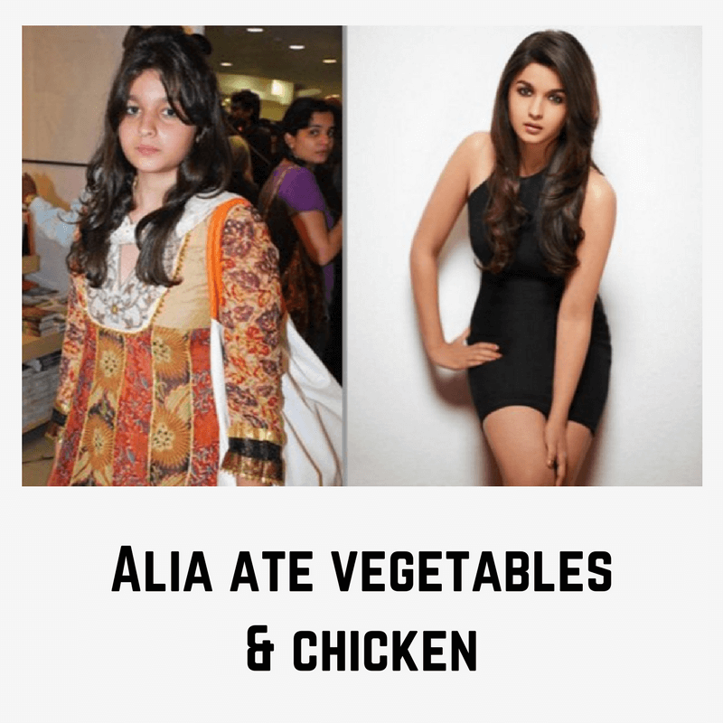 alia fat to fit