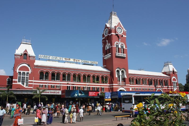 chennai cities