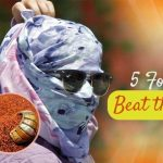 beat the heat cover english