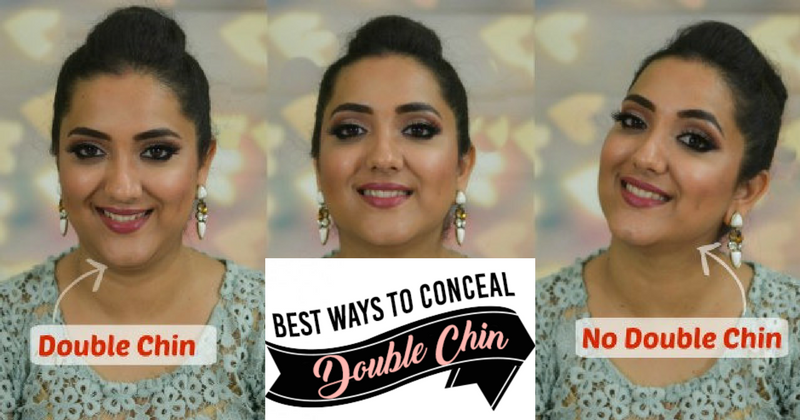 double chin cover image