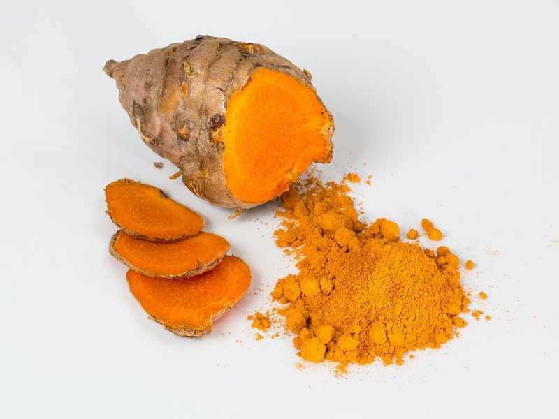 turmeric-for clean underarm