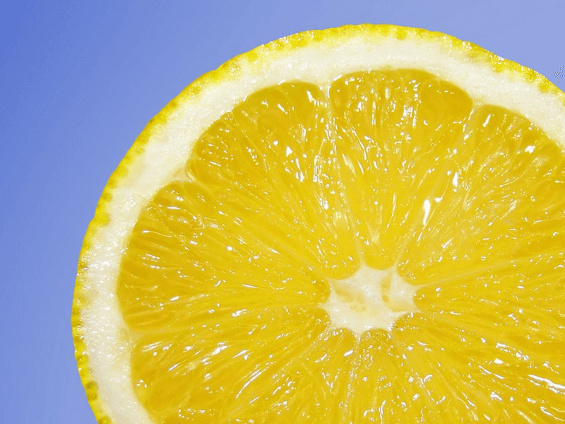 how to get rid of permanent yellow stains on teeth